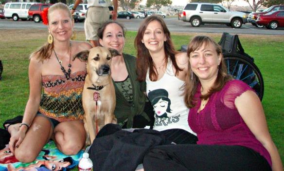 the girls 2010