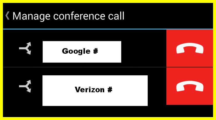 How to save verizon voicemails using google voice writing towards mm m4hsunfo