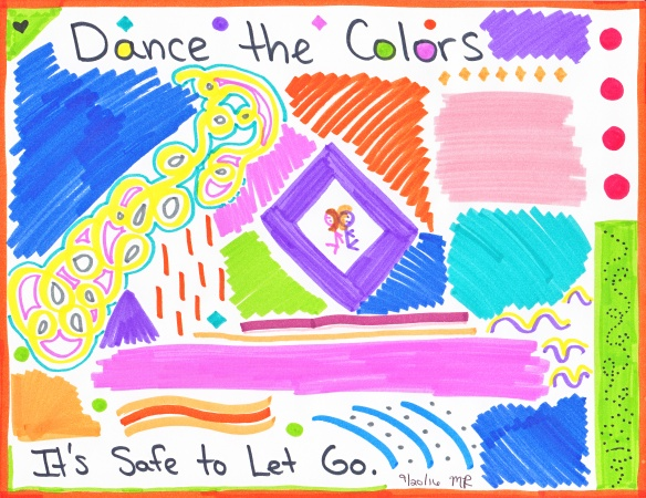 Dance the Colors